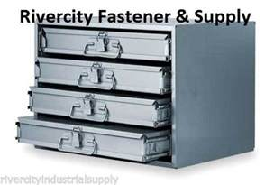 nut and bolt storage cabinets metal 24 storage tray cabinet and slide rack with