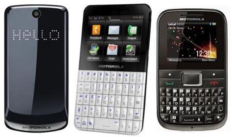 motorola mobile phones dual sim motorola launches three stylish dual sim mobile phones in
