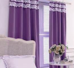 Bedroom Curtain Ideas by Best 25 Purple Bedroom Curtains Ideas On Pinterest