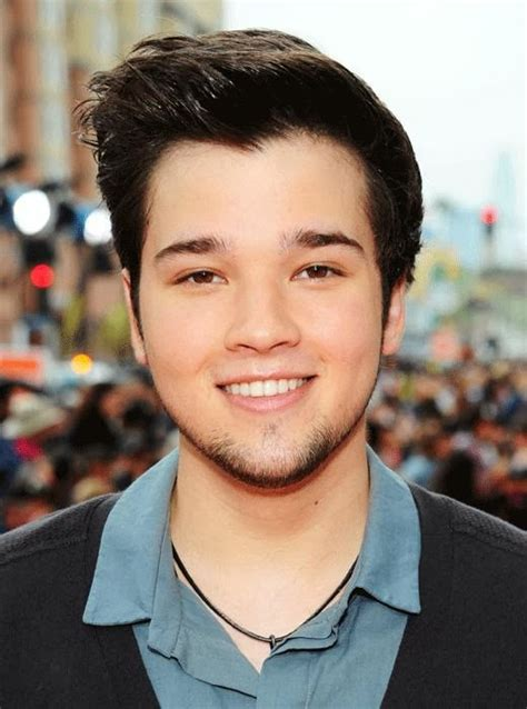 Nathan Hairstyle by Nathan Kress Hairstyles Hair Styles Collection