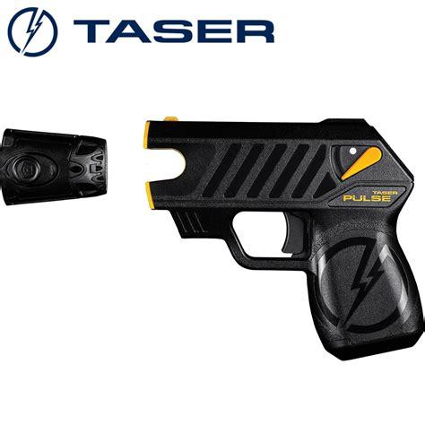 Stunt Gun taser 174 pulse subcompact shooting stun gun w laser the