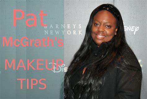 Pat Mcgrath Biography Makeup Artist   pat mcgrath makeup tips and tricks