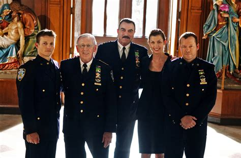 Blue Bloods | blue bloods cast promotional photo blue bloods cbs