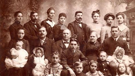 fotos antiguas familiares tradiciones familiares mucho m 225 s que rutinas grandes pymes