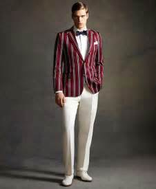 Dapper film fashion the great gatsby style