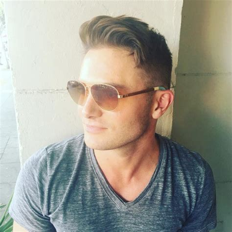 Comb Overs On Round Faces | men s short hairstyles for round face shapes men s