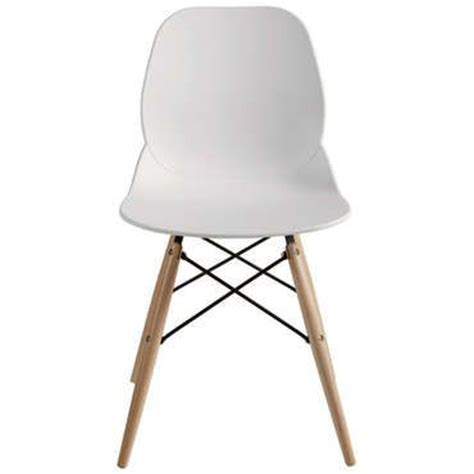 chaises orca conforama appartement d 233 co scandinave