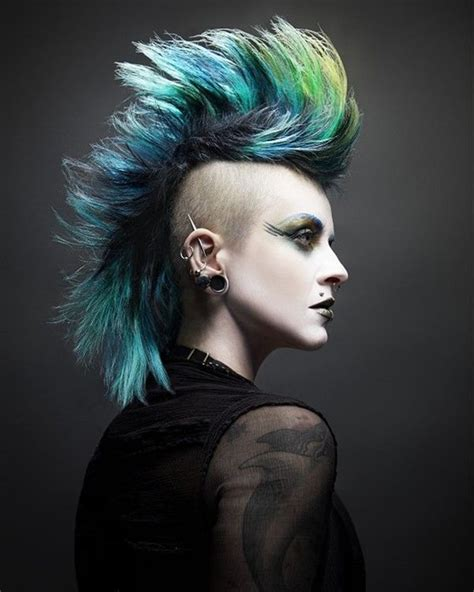 badass hairstyles for 50 hairstyles that will make you look like a badass