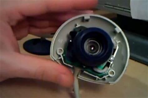 imagenes de un web cam c 243 mo hacer un microscopio con una webcam bricogeek com