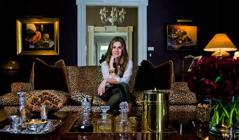 apt with lsd aerin lauder s wainscott country home vogue