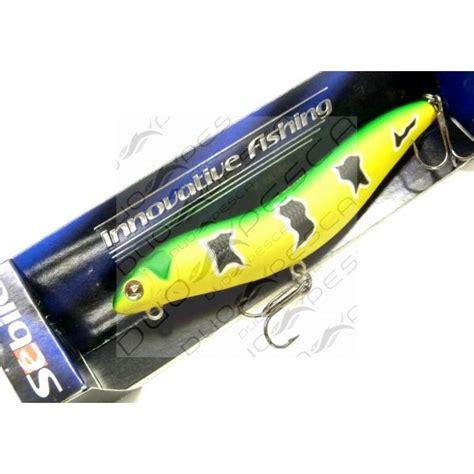 sebile slim stick 98mm 10 6gr floating color i2
