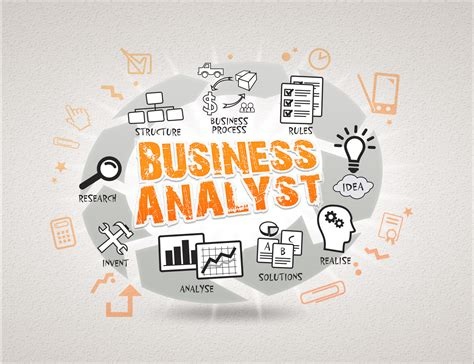 project management and business analysis consulting it