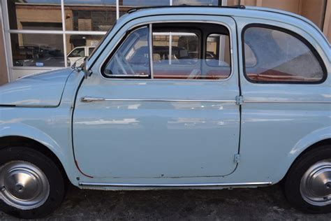 fiat makes and models 1957 fiat 500