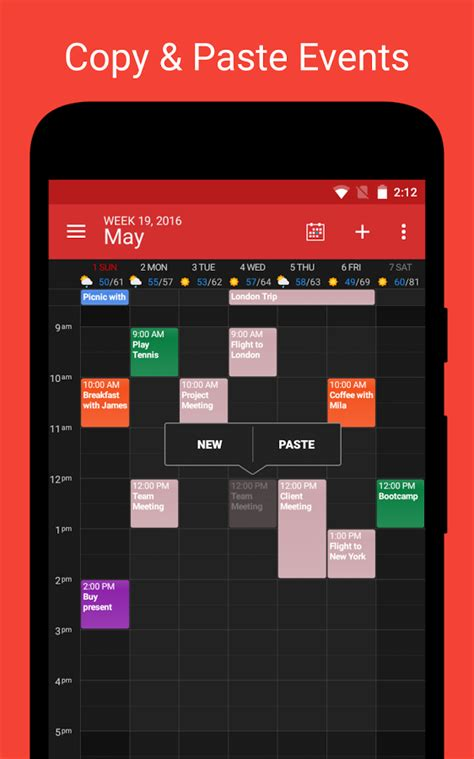 digical apk digical calendar agenda apk android productivity apps