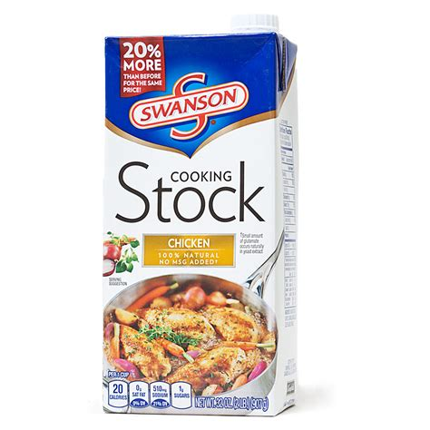 sil chicken 20stock swanson jpg