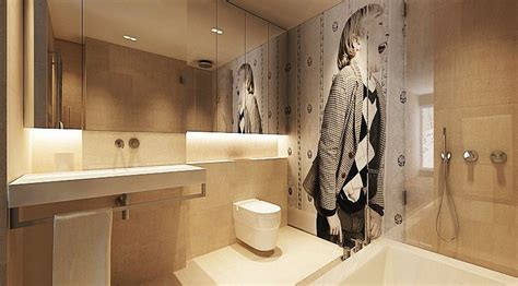 Modern Bathroom Design Ideas 2013 Contemporary Bathroom Design Olpos Design