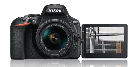 nikon dslr price nikon d5600 dslr specifications price bangladesh
