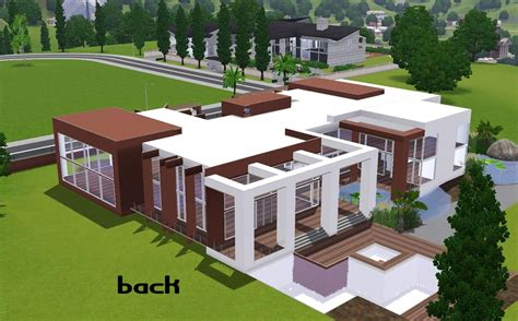 mansion home designs home design modern house floor plans sims 3 expansive the most awesome and gorgeous
