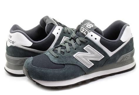 New Balance 574 Kode L55 new balance shoes ml574 ml574vag shop for