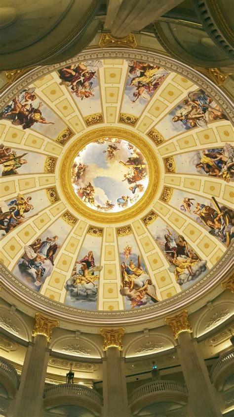 affreschi soffitto affreschi trompe l oeil per decorare pareti e soffitto