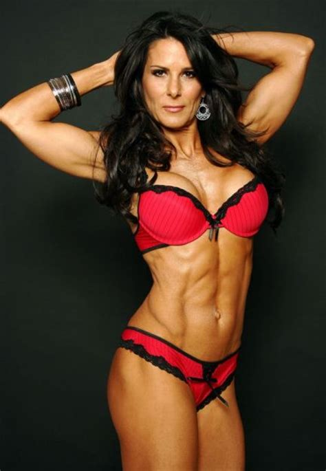 model mayhem women over 40 female fitness figure and bodybuilder competitors laura