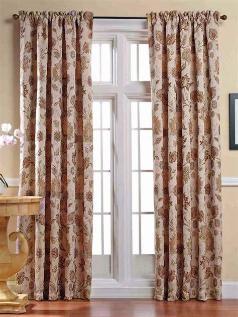 chenille curtains melbourne chenille rod pocket panel ivory renaissance