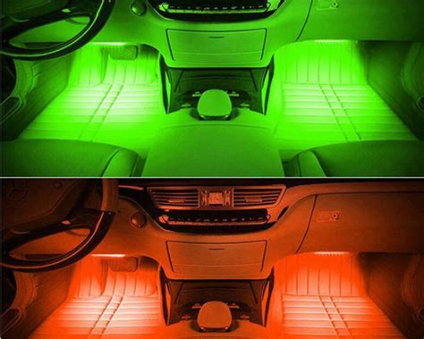 app controlled car lights customized app controlled bluetooth led controller color