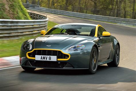 Aston Martin Price 2014 by Aston Martin Vantage N430 Review 2014 Drive