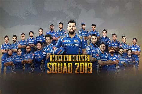 ipl  final  mumbai indians mi price