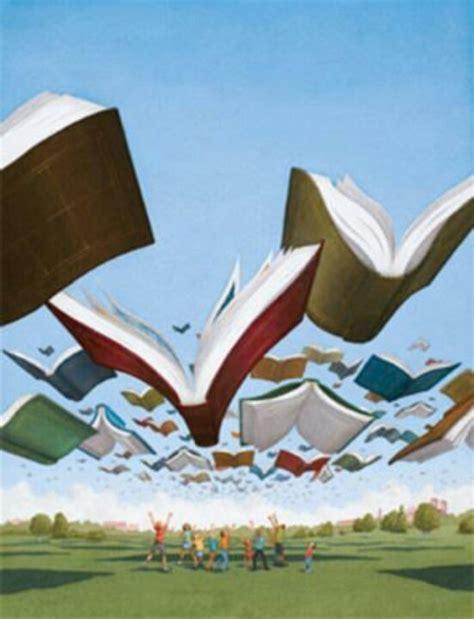 flying books flying books flying books