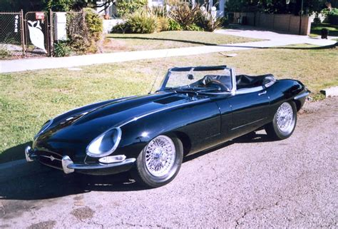 Used Jaguar Xke For Sale 1967 Jaguar Xke For Sale