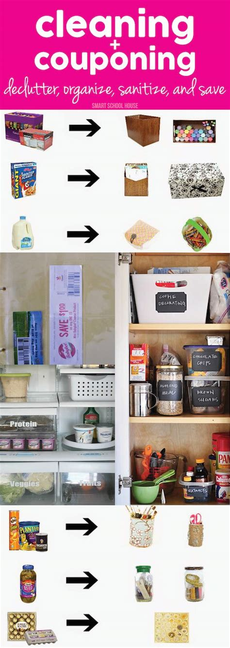 pinterest de cluttering ideas cleaning couponing tips to declutter organize