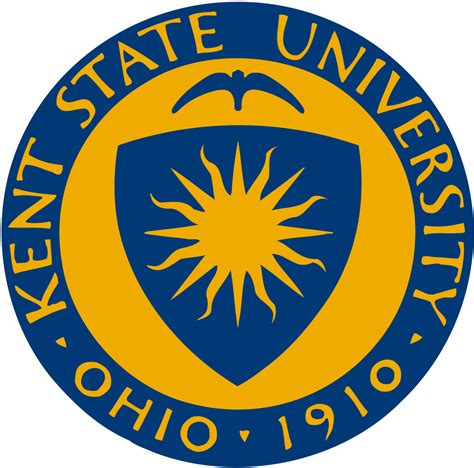 kent state colors kent state