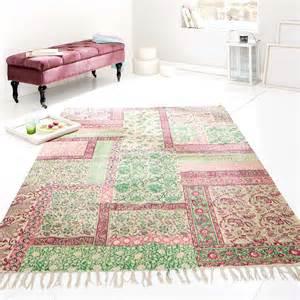 teppich landhaus teppich wolle bunt teppiche landhausstil my lovely home
