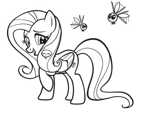hello pony coloring pages kids under 7 my little pony coloring pages tata