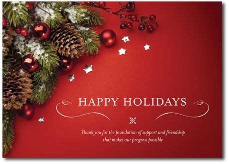 Holiday Gift Card Ideas - happy holidays greeting cards holiday business cards business holiday cards 2012