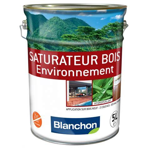 Saturateur Bois Blanchon 5194 by Saturateur Bois Ext 233 Rieur Environnement Blanchon