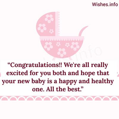 Baby Shower Greeting Quotes by Happy Baby Shower Wishes Www Pixshark Images