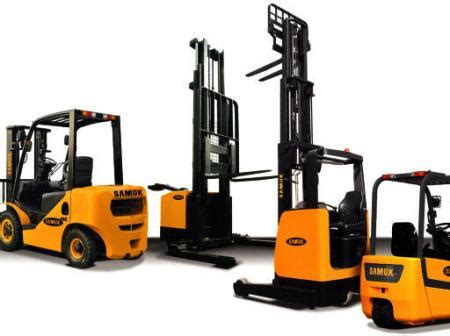 Car Lift Types by Different Types Of Lift Trucks The Australian Expert