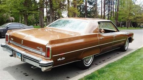 Regency Ls by Image Gallery 1974 Oldsmobile Ninety Eight