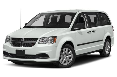 dodge caravans dodge grand caravan to live in fleets through 2017 autoblog