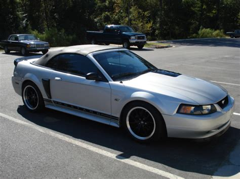 2001 ford mustang rims 2001 ford mustang gt silver rims