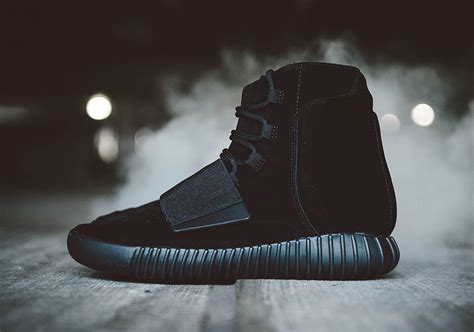 Adidas Yeezy 750 Boost Black adidas yeezy boost 750 black where to buy