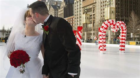 Best Places To Take Wedding Pictures In Chicago « CBS Chicago