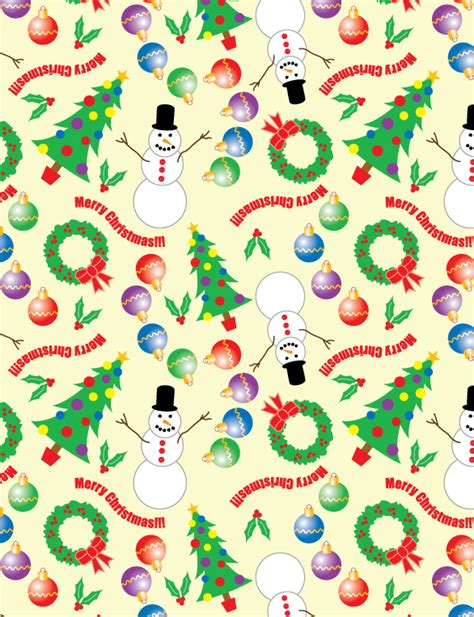 printable christmas paper patterns christmas pattern paper 171 browse patterns