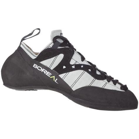 boreal rock climbing shoes boreal ace climbing shoe backcountry