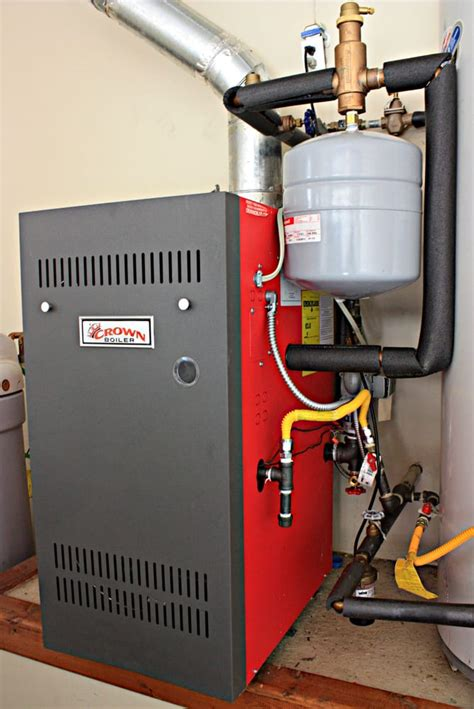 Crown Plumbing And Heating - crown boiler aruba 4 82 afue integrated boiler