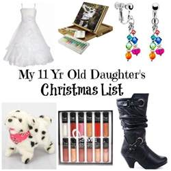 christmas gift ideas 11 year old girl christmas gifts