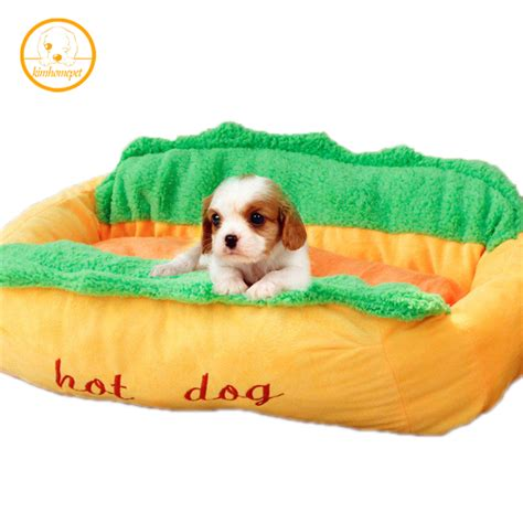 cute dog beds for small dogs dogs bed hot dog promotion shop for promotional dogs bed