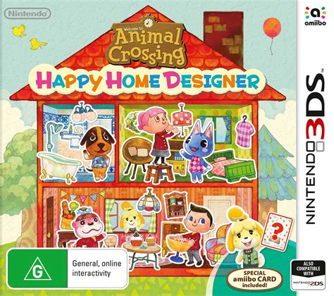 Animal Crossing Nfc Card Template by Animal Crossing Happy Home Designer 1 Amiibo Card 3ds